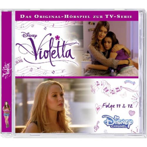 Weihnachtskalender Von Violetta.Cd Violetta 11 12 517606 Jetzt Kaufen Online Vor Ort