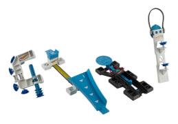Mattel Hot Wheel Track Builder Zubehör