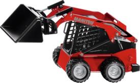 Siku 3049 Massey Ferguson Traktor mit Förderband