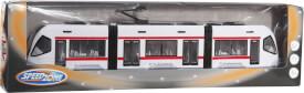 Speedzone Straßenbahn