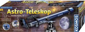 KOSMOS Experimentierkasten Astro-Teleskop