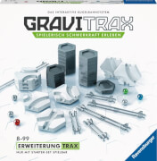 Ravensburger 275953 GraviTrax Trax, innovatives Bausystem