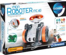 Clementoni Mein Roboter, MC 4.0