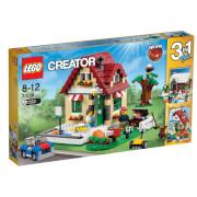 LEGO® Creator 31038 Wechselnde Jahreszeiten