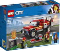 LEGO® City 60231 Feuerwehr-Einsatzleitung