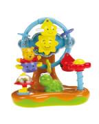 Mattel WP Hundert-Morgen-Riesenrad