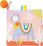 Llama Soft Book