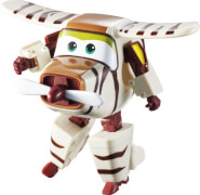 Super Wings Transform-a-Bots Bello