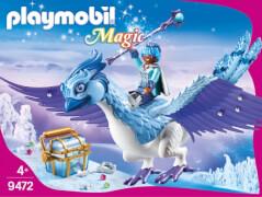 Playmobil 9472 Prachtvoller Phönix