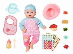 Baby Annabell Annabell Fütterspaß
