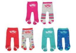 Zapf BABY born® Trend Strumpfhosen 2er, sortiert