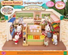 Sylvanian Families  5049 Supermarkt Bei Schleichers'