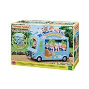 Sylvanian Families 5317 Baby Bus ''Sonnenschein''