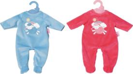 Zapf My Little Baby Annabell® Strampler, sortiert