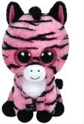TY Zoey - Zebra pink, 24cm