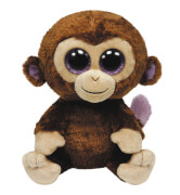 TY Coconut Buddy - Affe