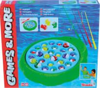 Games & More Angelspiel