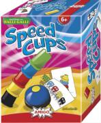 AMIGO 03780 Speed Cups, Geschicklichkeitsspiel, für 2-4 Spieler, ab 6 Jahren