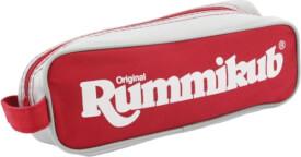 Jumbo 03976 - Original Rummikub Travel Pouch, für 2-4 Spieler, ab 7 Jahren