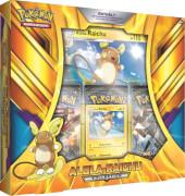 Pokémon Sonne & Mond 3.5 Raichu-GX Box