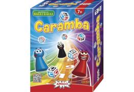 AMIGO 01720 Caramba, Familienspiel, für 2-4 Spieler, Spieldauer: ca. 20 Min, ab 7 Jahren