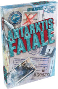 Detective Stories - Fall 2:  Antarktis