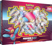 Pokémon Porygon-Z-GX