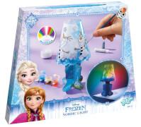 Totum Diseny Frozen - Dis Eiskönigin Olaf Nachtlicht Lampe