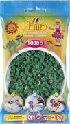 HAMA Perlen, grün 1.000 Stück
