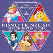 CD Disney Prinzessinnen:Lied