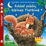 Baby Pixi 40:  Schlaf schön, kleines Tierkind