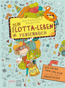 Dein Lotta - Leben Ferienbuch
