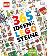 365 Ideen für deine LEGO Steine