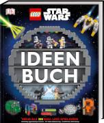 LEGO® Star Wars Ideen Buch. Für Kinder ab 8 Jahre.