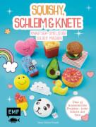 Schleim & Knete - Knautsch-Spielzeuge selber machen