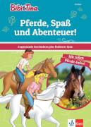 Bibi & Tina: Pferde, Spass u. Abenteuer