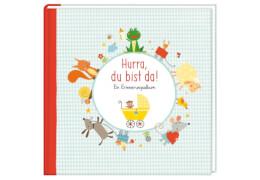Babyalbum - Hurra, du bist da!