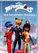 Miraculous # Eine fast perfekte Täuschung (Miraculous 7) (AT)