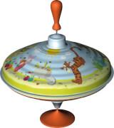 Bolz Winnie Pooh Brummkreisel 19 cm