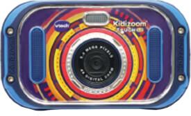 Vtech 80-163504 Kidizoom Touch 5.0, blau