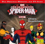 CD Der ultimat.Spider-Man 7