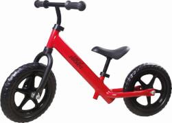 New Sports Laufrad rot, 12 Zoll