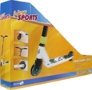 New Sports Stunt Scooter Skull, 100 mm