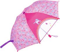 Taschenschirm für Prinzessinnen Prinzessin Lillifee