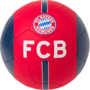 FC Bayern München Ball rot
