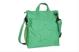 Lässig Casual Buggy Bag Star deep green