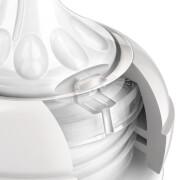 Philips Avent Anti-Kolik-Weithals-Flasche aus Glas 240ml