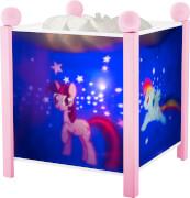 Magische Laterne My Little Pony©, rosa