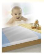 Odenwälder Betteinlagen wasserdicht weiß, 50 x 90 cm