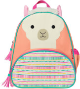 Zoo Pack- Kinderrucksack Lama